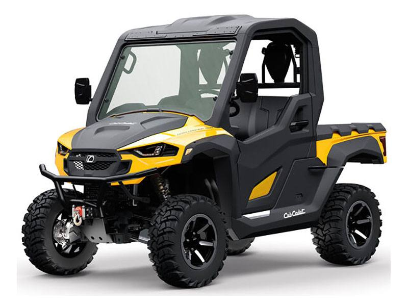 2020 Cub Cadet Challenger MX 550 in Westfield, Wisconsin - Photo 2