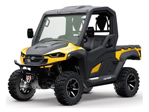 2020 Cub Cadet Challenger MX 550 in Sturgeon Bay, Wisconsin - Photo 2