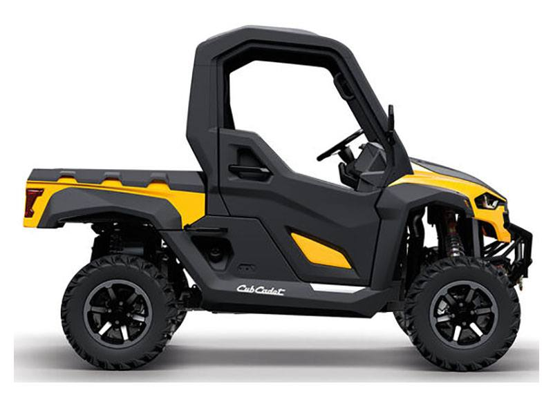 2020 Cub Cadet Challenger MX 550 in Westfield, Wisconsin - Photo 3
