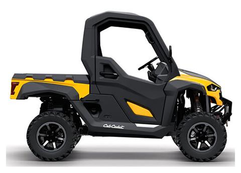 2020 Cub Cadet Challenger MX 550 in Sturgeon Bay, Wisconsin - Photo 3