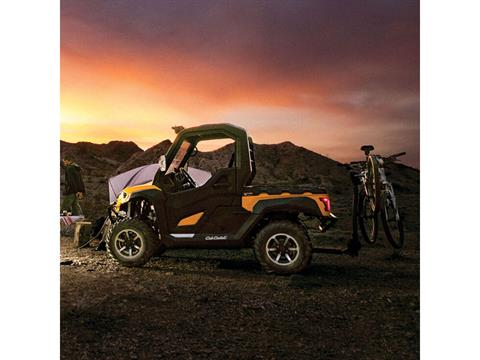 2020 Cub Cadet Challenger MX 550 in Westfield, Wisconsin - Photo 5