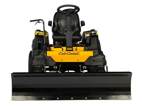 2020 Cub Cadet 58 in. Snow Plow Blade in Prairie Du Chien, Wisconsin - Photo 3