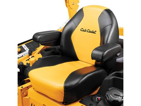 2020 Cub Cadet ZTX4 54 in. Kohler 7000 23 hp in Sturgeon Bay, Wisconsin - Photo 4