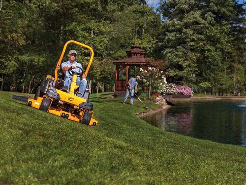 2021 Cub Cadet Pro Z 148 S 48 in. Kohler Confidant EFI 25 hp in Aulander, North Carolina - Photo 6
