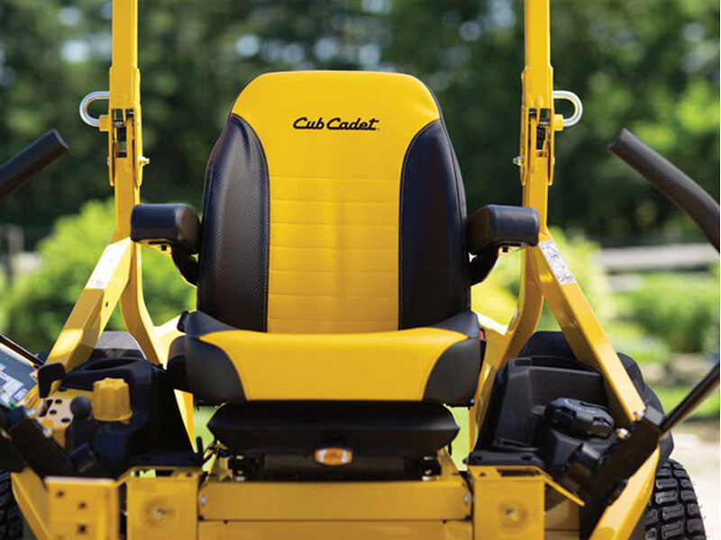 2021 Cub Cadet Pro Z 154 S 54 in. Kohler Confidant EFI 27 hp in Livingston, Texas - Photo 3