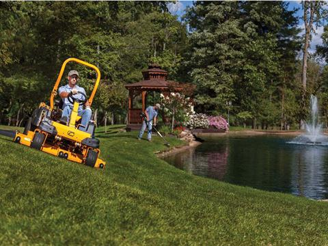 2021 Cub Cadet Pro Z 154 S 54 in. Kohler Confidant EFI 27 hp in Saint Marys, Pennsylvania - Photo 7