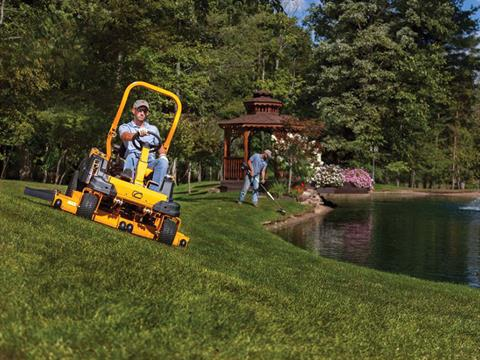 2021 Cub Cadet Pro Z 160 S 60 in. Kohler Confidant EFI 27 hp in Sturgeon Bay, Wisconsin - Photo 6