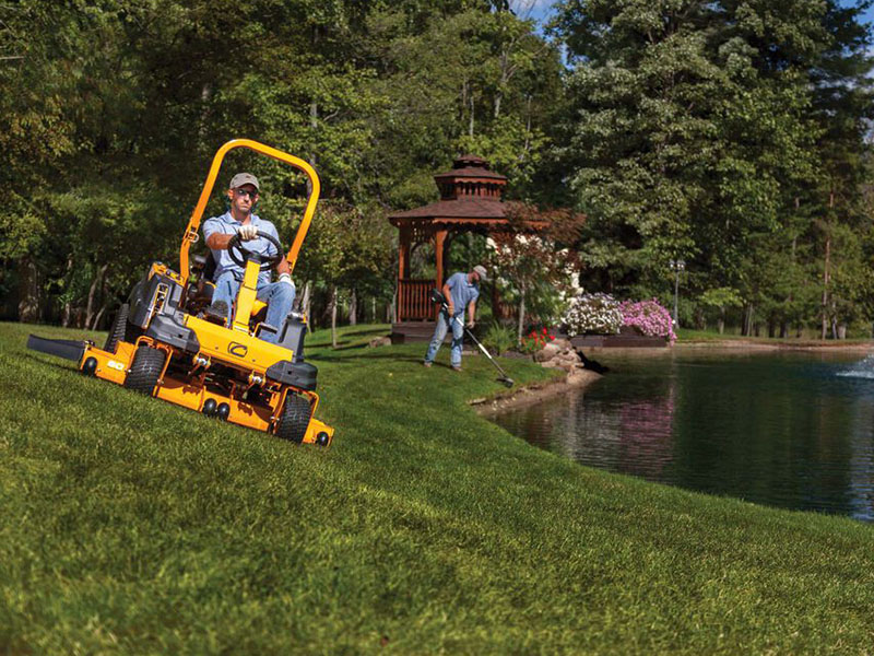 2021 Cub Cadet Pro Z 160 S KW 60 in. Kawasaki FX730V 23.5 hp in Brockway, Pennsylvania - Photo 5