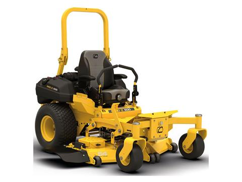 2021 Cub Cadet Pro Z 554 L KW 54 in. Kawasaki FX850V 27 hp in Livingston, Texas - Photo 1