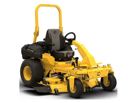 2021 Cub Cadet Pro Z 554 S KW 54 in. Kawasaki FX850V 27 hp in Aulander, North Carolina - Photo 1