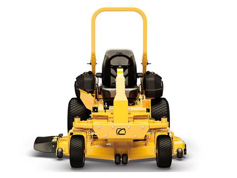 2021 Cub Cadet Pro Z 560 S KW 60 in. Kawasaki FX850V 27 hp in Livingston, Texas - Photo 4