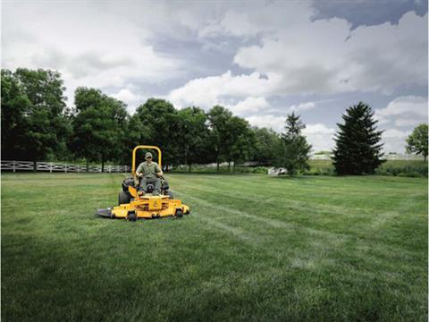 2021 Cub Cadet Pro Z 760 L KW 60 in. Kawasaki FX921V 31 hp in Greenland, Michigan - Photo 6