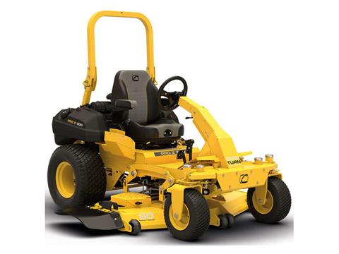2021 Cub Cadet Pro Z 960 S KW 60 in. Kawasaki FX1000V 35 hp in Livingston, Texas