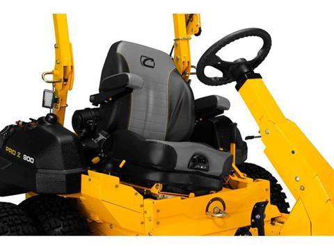 2021 Cub Cadet Pro Z 972 SDL 72 in. Kawasaki FX1000V 35 hp in Saint Marys, Pennsylvania - Photo 4
