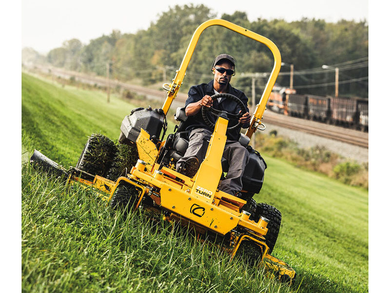 2021 Cub Cadet Pro Z 972 SD 72 in. Kawasaki FX1000V 35 hp in Saint Marys, Pennsylvania - Photo 4