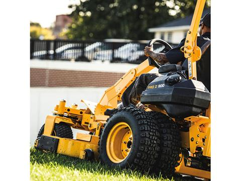 2021 Cub Cadet Pro Z 972 SD 72 in. Kawasaki FX1000V 35 hp in Prairie Du Chien, Wisconsin - Photo 5
