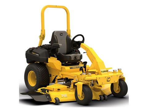 2021 Cub Cadet Pro Z 972 S KW 72 in. Kawasaki FX1000V 35 hp in Berlin, Wisconsin