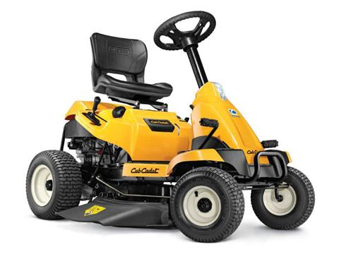2021 Cub Cadet CC 30 in. H Rider in Brockway, Pennsylvania - Photo 1