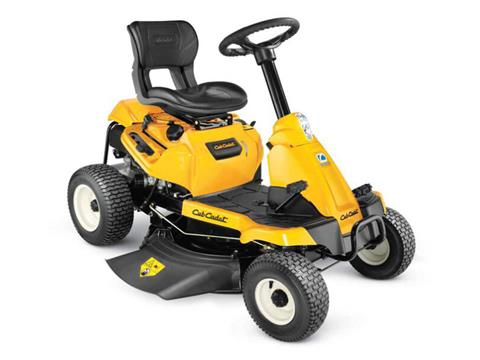 2021 Cub Cadet CC 30 in. H Rider in Brockway, Pennsylvania - Photo 2