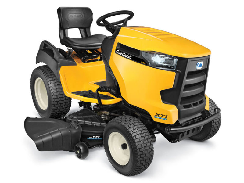 2021 Cub Cadet XT1 GT50 50 in. Kohler 7000 Series 25 hp in Sturgeon Bay, Wisconsin - Photo 2