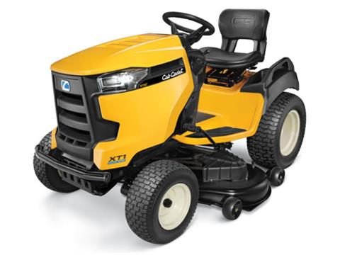 2021 Cub Cadet XT1 GT50 50 in. Kohler 7000 Series 25 hp in Sturgeon Bay, Wisconsin - Photo 3