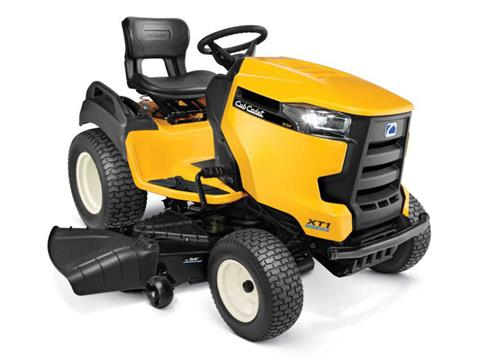 2021 Cub Cadet XT1 GT54 54 in. Kohler 7000 Series 25 hp in Livingston, Texas - Photo 2