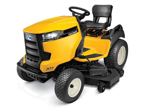 2021 Cub Cadet XT1 GT54 54 in. Kohler 7000 Series 25 hp in Livingston, Texas - Photo 3