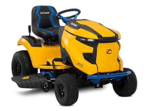 2021 Cub Cadet XT1 LT42E 42 in. Electric in Saint Johnsbury, Vermont - Photo 1