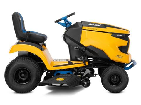 2021 Cub Cadet XT1 LT42E 42 in. Electric in Livingston, Texas - Photo 3