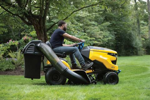 2021 Cub Cadet XT1 LT42E 42 in. Electric in Livingston, Texas - Photo 4