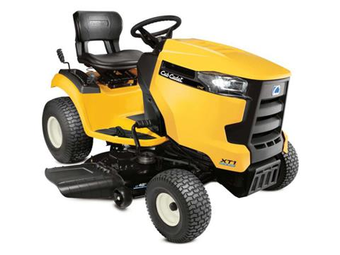 2021 Cub Cadet XT1 LT42 42 in. Kohler 5400 Series 18 hp in Greenland, Michigan - Photo 2