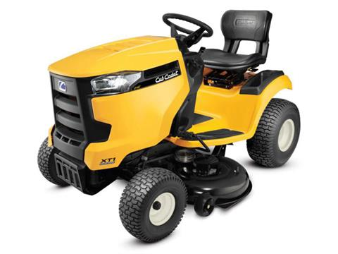 2021 Cub Cadet XT1 LT42 42 in. Kohler 5400 Series 18 hp in Greenland, Michigan - Photo 3