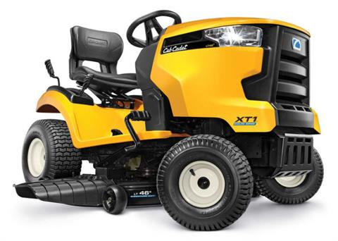 2021 Cub Cadet XT1 LT46 46 in. Kohler 7000 Series 22 hp in Sturgeon Bay, Wisconsin