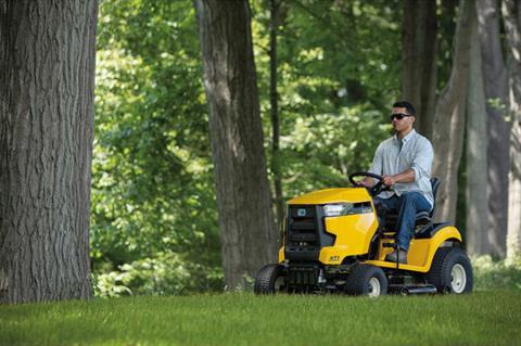 2021 Cub Cadet XT1 LT46 46 in. Kohler 7000 Series 22 hp in Sturgeon Bay, Wisconsin - Photo 4