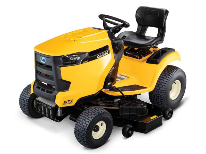 2021 Cub Cadet XT1 LT50 50 in. Kohler 7000 Series FAB 24 hp in Berlin, Wisconsin - Photo 3