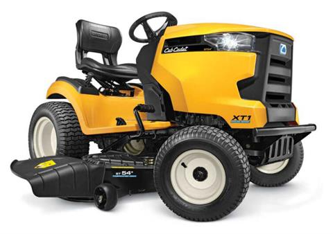 2021 Cub Cadet XT1 ST54 54 in. Kohler 7000 Series 24 hp in Aulander, North Carolina