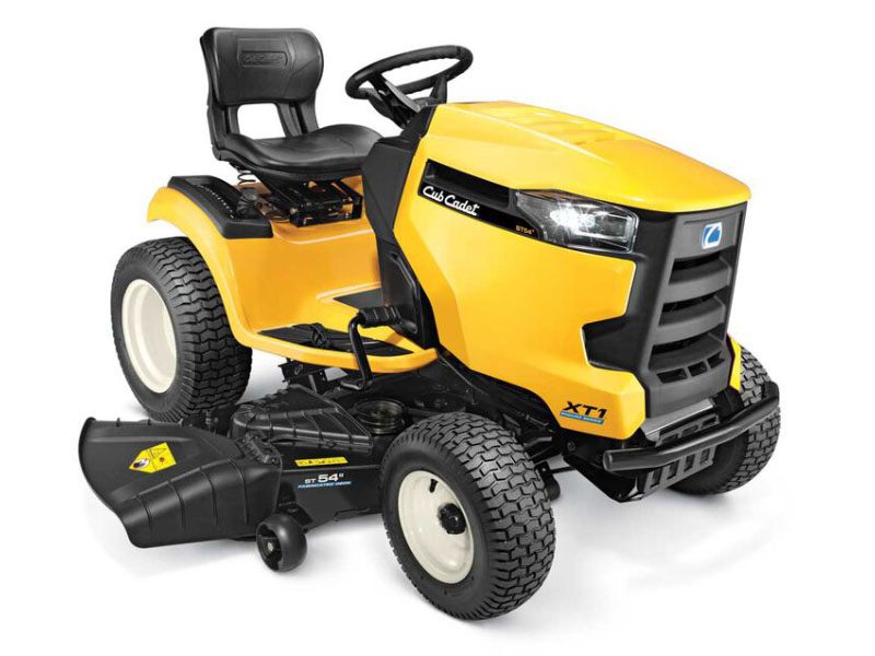 2021 Cub Cadet XT1 ST54 54 in. Kohler 7000 Series 24 hp in Prairie Du Chien, Wisconsin - Photo 2