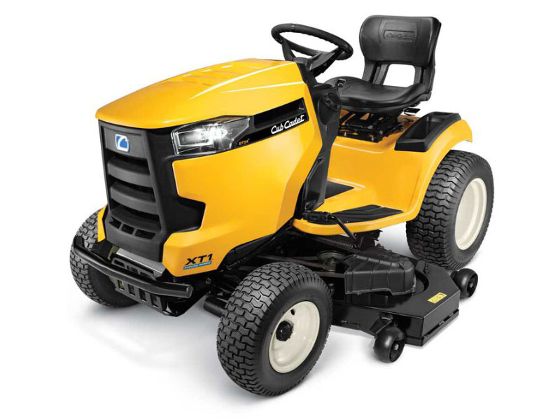 2021 Cub Cadet XT1 ST54 54 in. Kohler 7000 Series 24 hp in Prairie Du Chien, Wisconsin - Photo 3