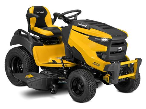 2021 Cub Cadet XT2 GX50 50 in. Kawasaki FR691V 23 hp in Hillman, Michigan