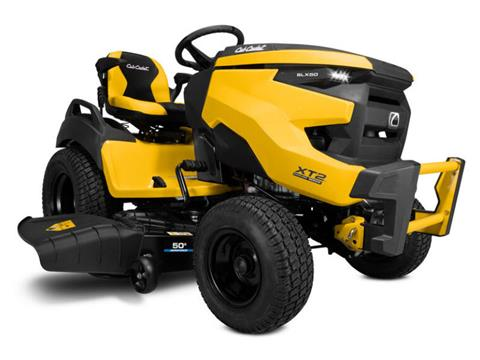 2021 Cub Cadet XT2 GX50 50 in. Kawasaki FR691V 23 hp in Aulander, North Carolina - Photo 2