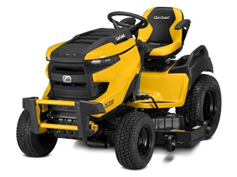 2021 Cub Cadet XT2 GX50 50 in. Kawasaki FR691V 23 hp in Aulander, North Carolina - Photo 3