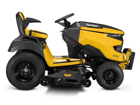 2021 Cub Cadet XT2 GX50 50 in. Kawasaki FR691V 23 hp in Aulander, North Carolina - Photo 4