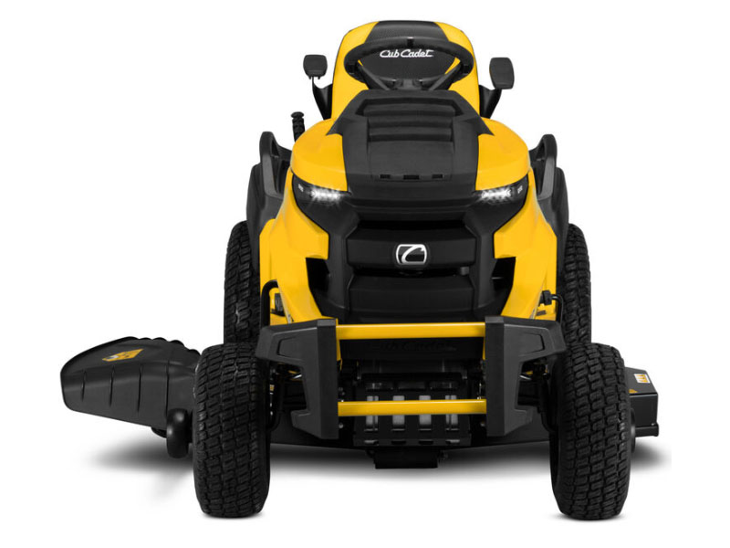 2021 Cub Cadet XT2 GX50 50 in. Kawasaki FR691V 23 hp in Aulander, North Carolina - Photo 5