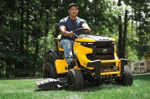 2021 Cub Cadet XT2 GX50 50 in. Kawasaki FR691V 23 hp in Aulander, North Carolina - Photo 7