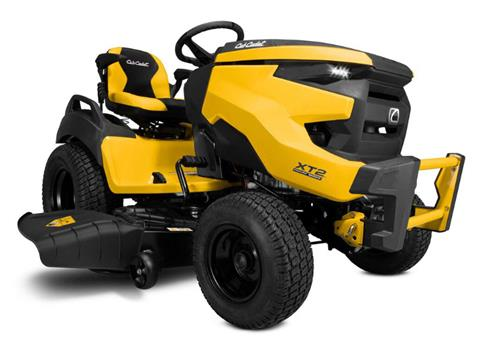 2021 Cub Cadet XT2 GX54 D 54 in. Kawasaki FR730V 24 hp in Hillman, Michigan