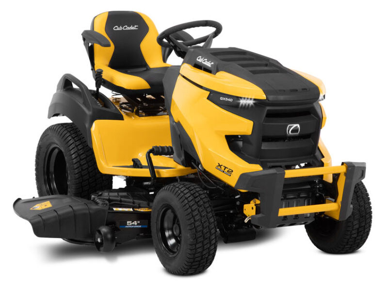 2021 Cub Cadet XT2 GX54 D 54 in. Kawasaki FR730V 24 hp in Brockway, Pennsylvania - Photo 2