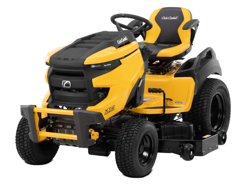 2021 Cub Cadet XT2 GX54 D 54 in. Kawasaki FR730V 24 hp in Aulander, North Carolina - Photo 3