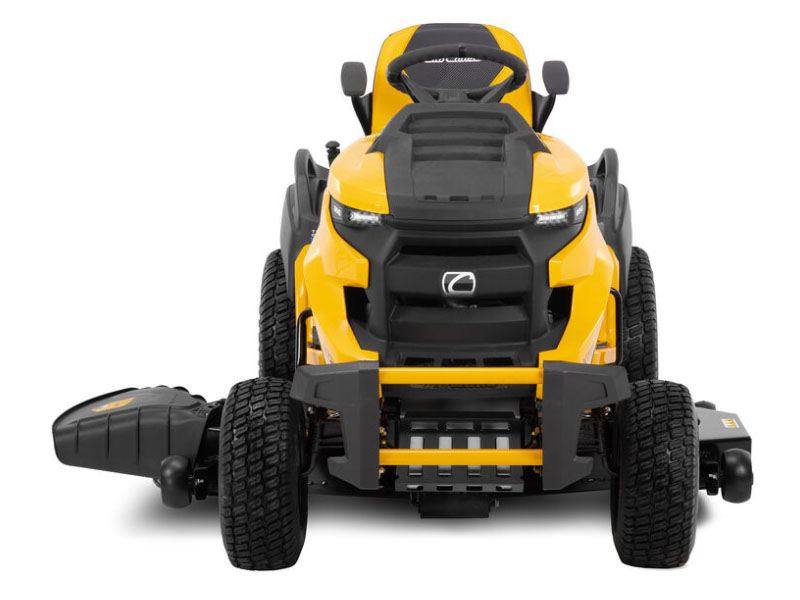 2021 Cub Cadet XT2 GX54 D 54 in. Kawasaki FR730V 24 hp in Aulander, North Carolina - Photo 4