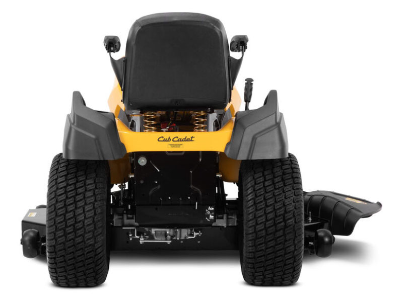 2021 Cub Cadet XT2 GX54 D 54 in. Kawasaki FR730V 24 hp in Aulander, North Carolina - Photo 5