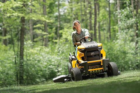 2021 Cub Cadet XT2 GX54 D 54 in. Kawasaki FR730V 24 hp in Brockway, Pennsylvania - Photo 6